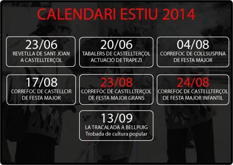 calendari 2014